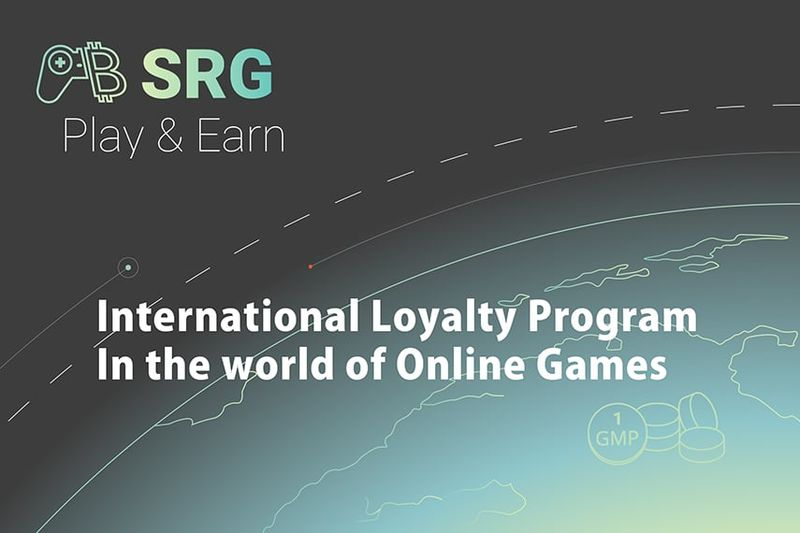Decentralized Gaming Loyalty Programs