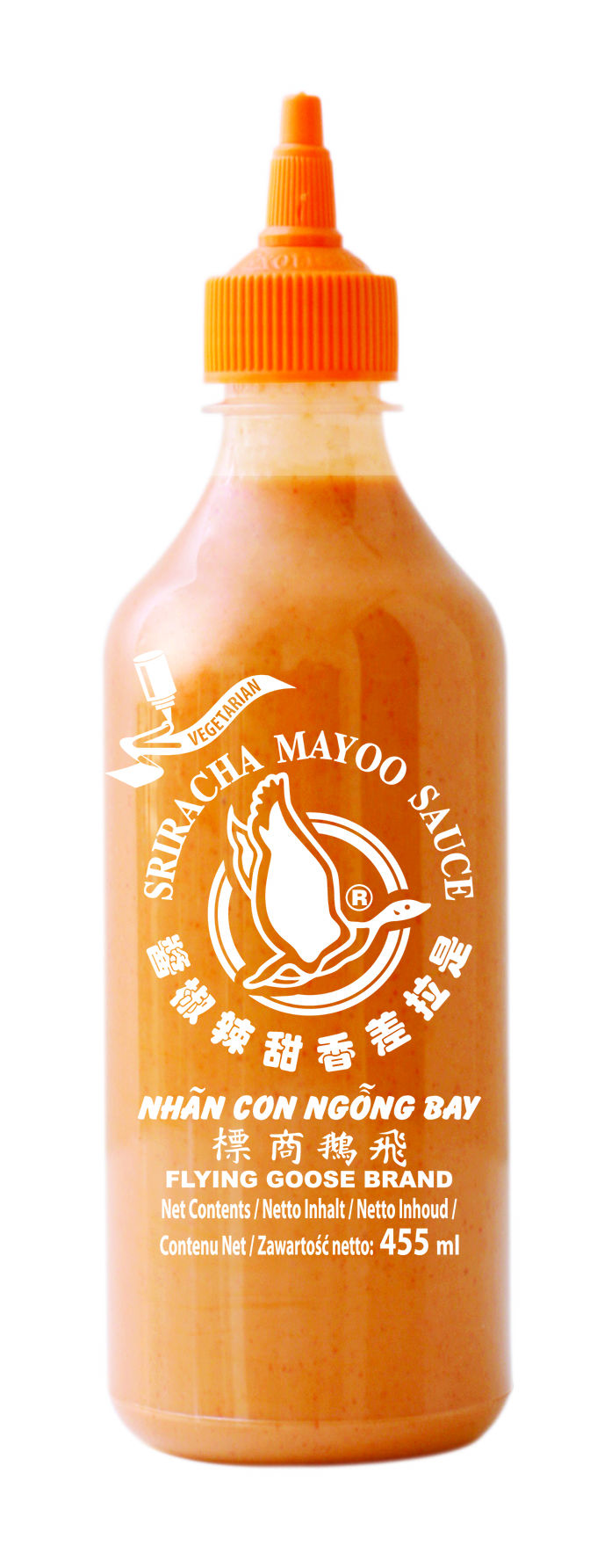Spicy Condiment Hybrids