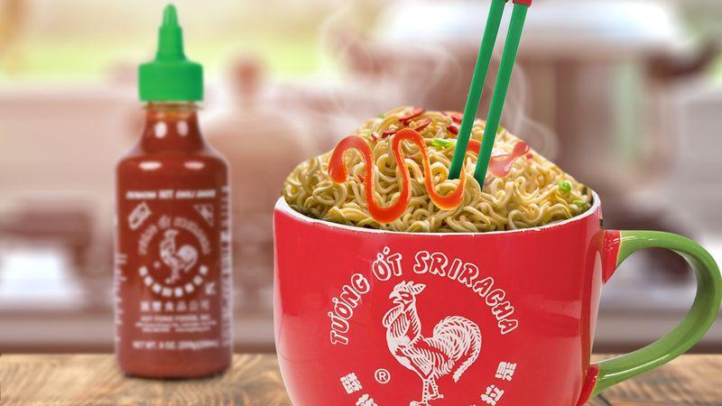 Spicy Ramen Gift Sets