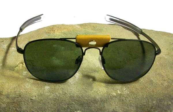Stylish Geek Glasses