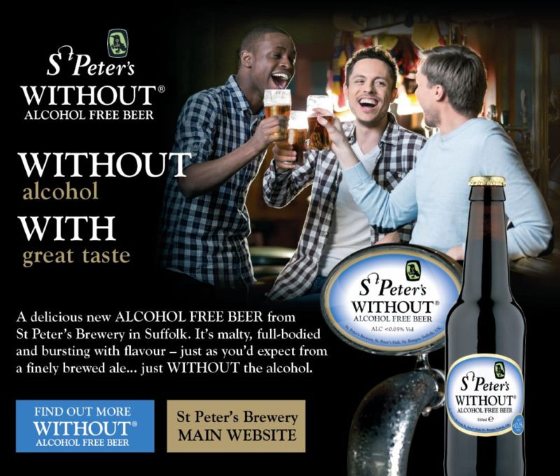 Full-Bodied Alcohol-Free Beers