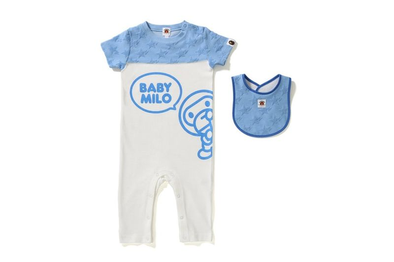 Comfortable Monkey-Themed Toddler Clothes