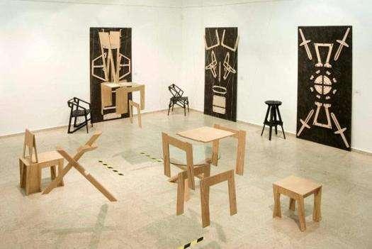 Puzzle Like Furniture