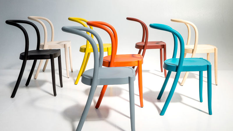 Technicolor stackable chairs stackable chair for Sedie design furniture e commerce