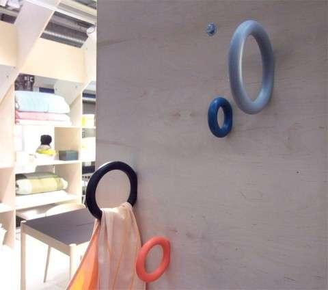 Circular Wall Hangers