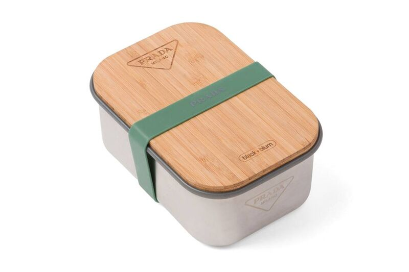 Luxury Sustainable Lunch Boxes