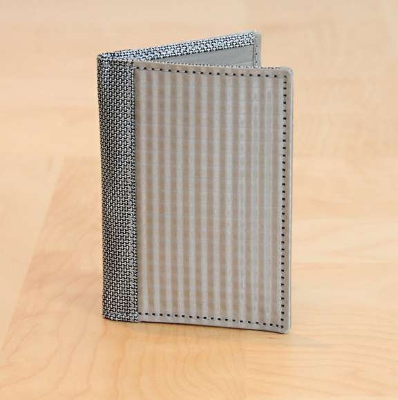 Stainless Steel Wallets