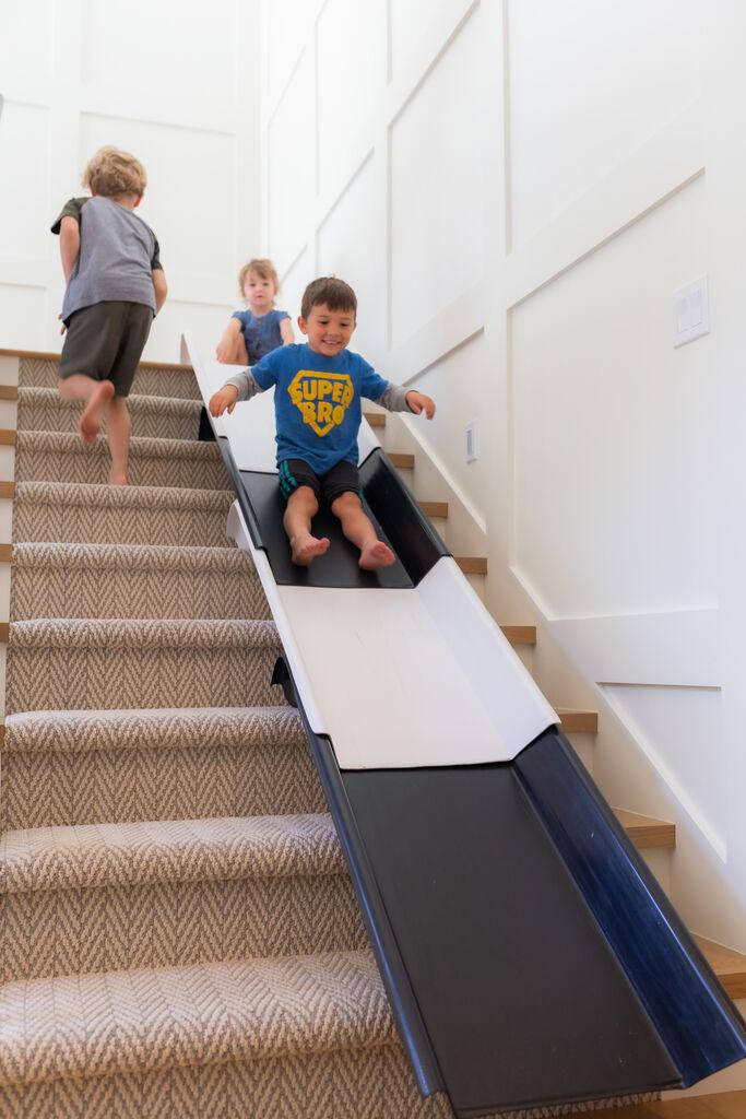 Extendable Indoor Slides