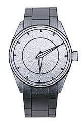 Intentionally Incorrect Timepieces