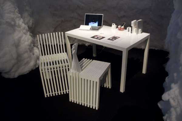 Transformer Office Furniture