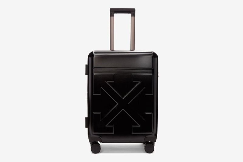 Hard-Case Carry-On Suitcases