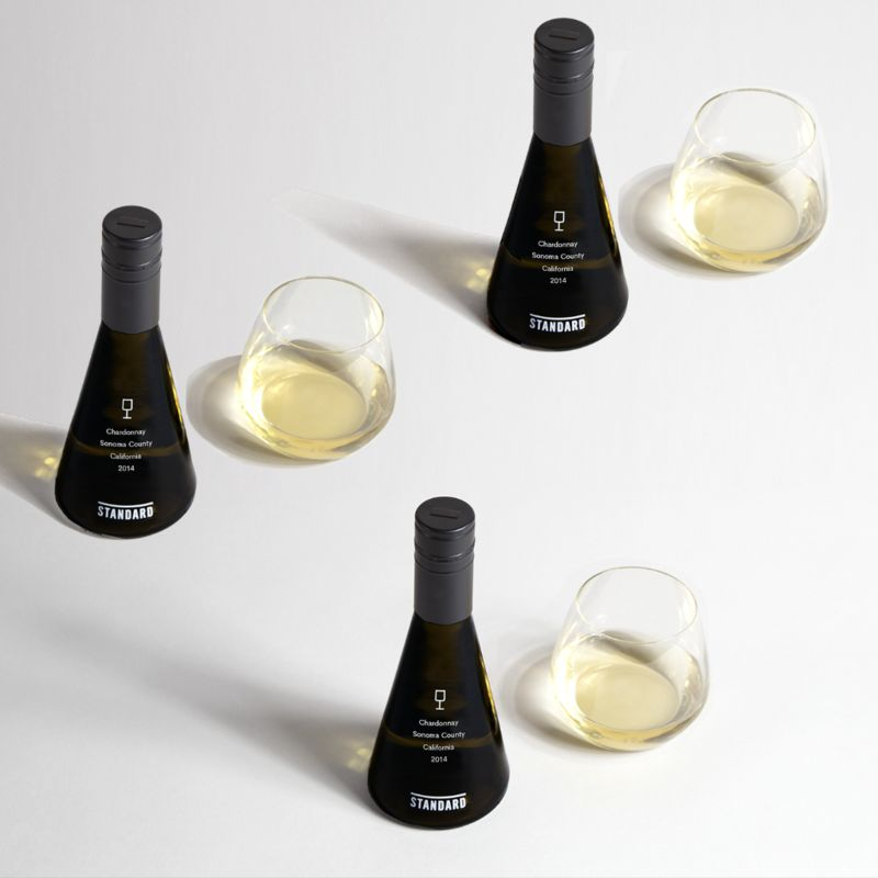 Scientific Wine Packaging