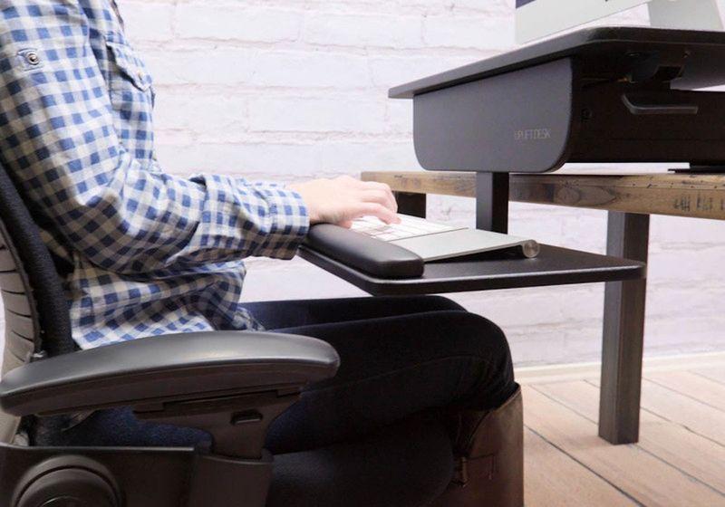 Ergonomic Desk Converters