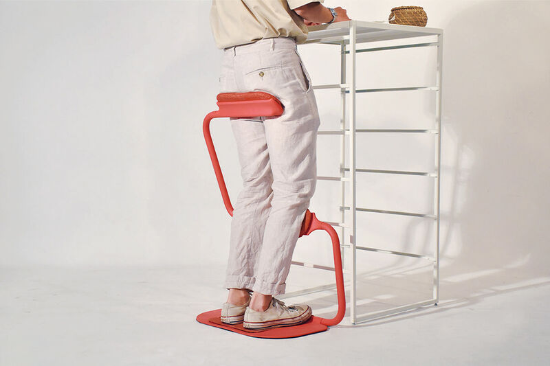 Assistive Standing Seat Solutions