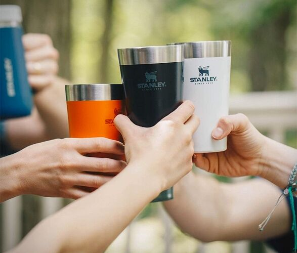 Dependable Insulated Outdoor Tumblers