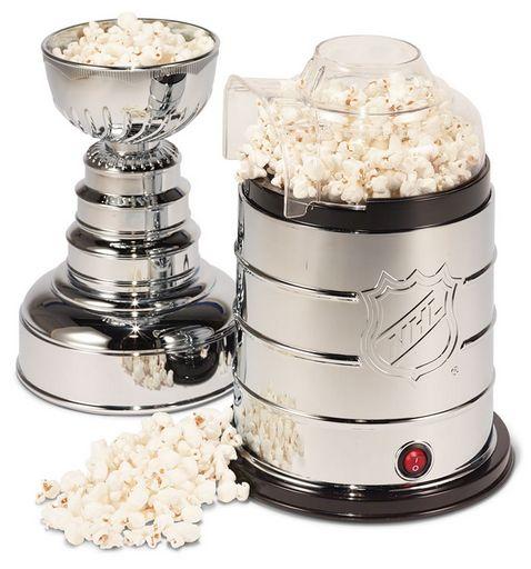 Trophy Popcorn Poppers