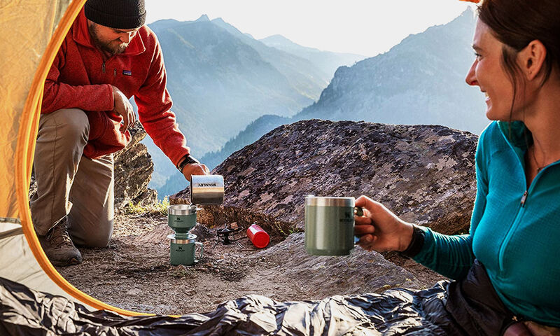Artisan Camper Coffee Makers