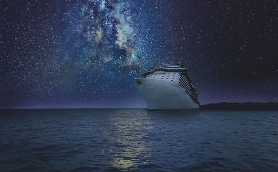 Star Gazing Cruise Lines