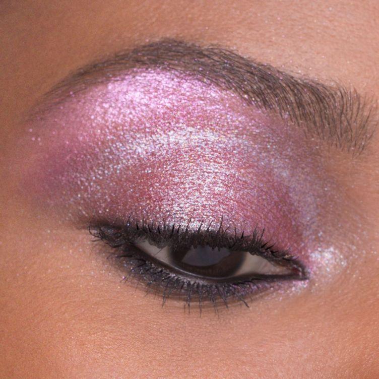 Shimmering Eyeshadow Palettes