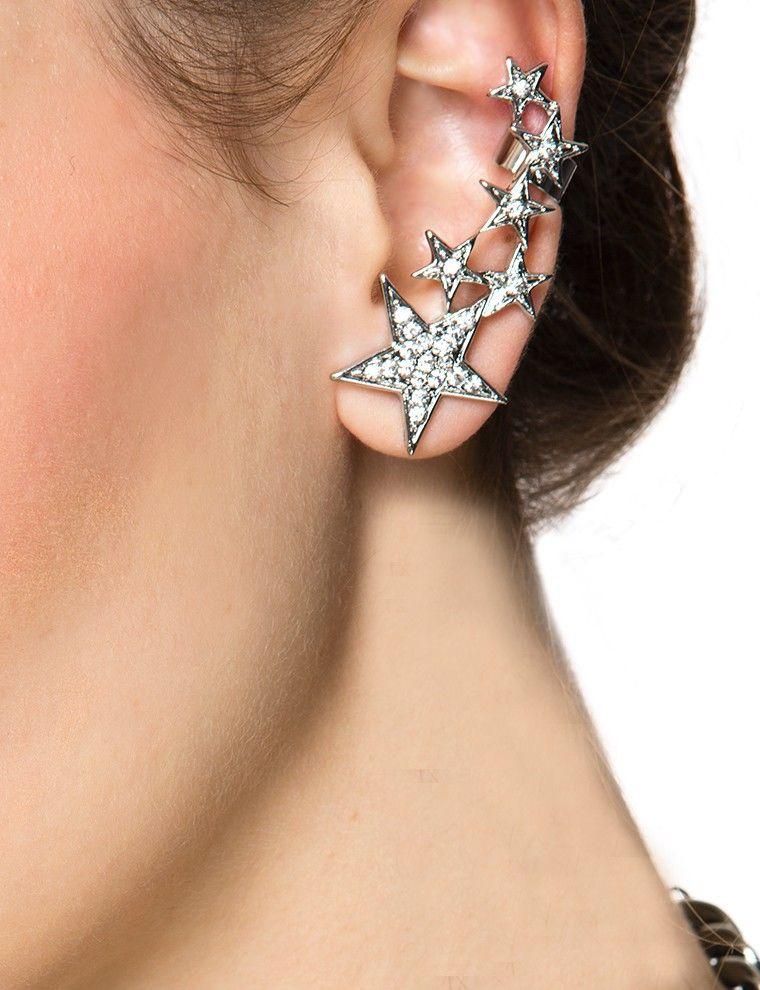 Festive Ear Cuff Accessories
