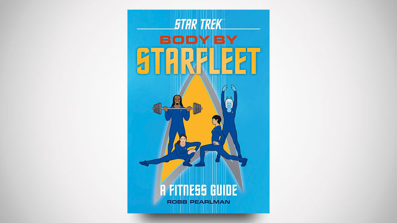 Sci-Fi Exercise Guides