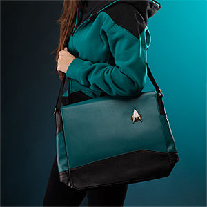 Galactic Messenger Bags