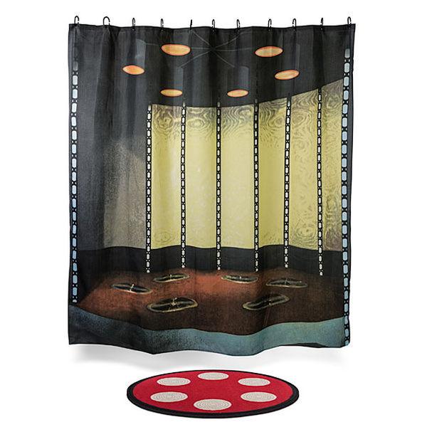 Teleporter Shower Sets
