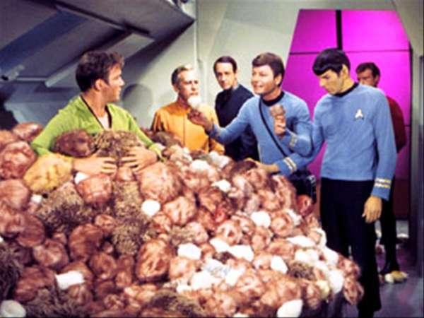 'Star Trek' Plushies