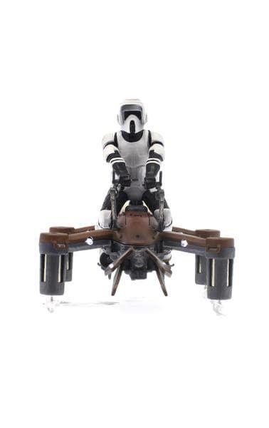 Laser Warfare Drones