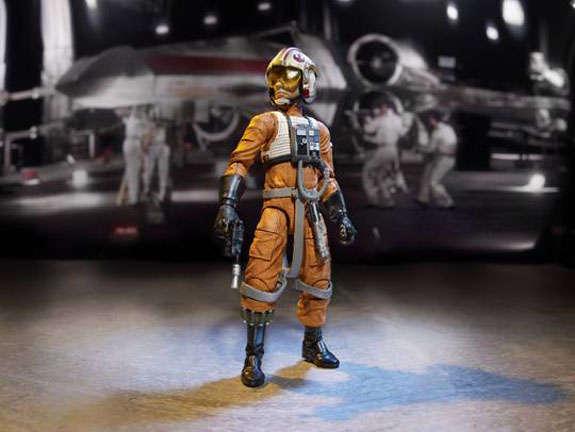 Hyperrealistic Sci-Fi Dolls