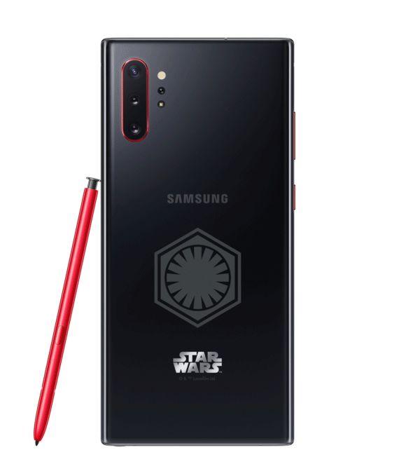 Sci-Fi-Themed Smartphones