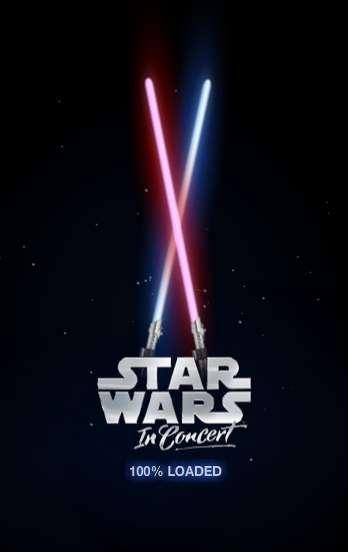 Sci-Fi Orchestras
