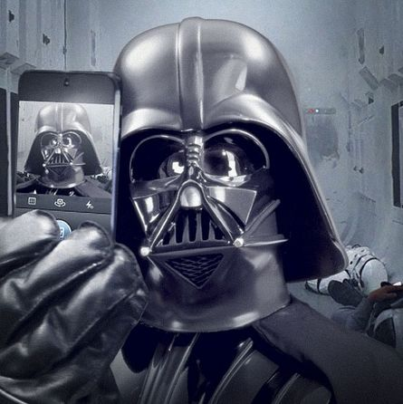 Galactic Social Media Accounts