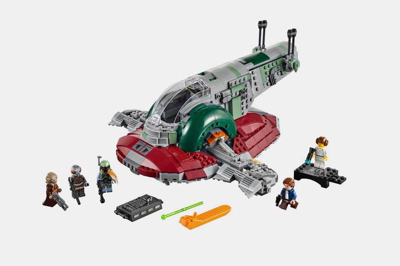 Star Wars LEGO Sets