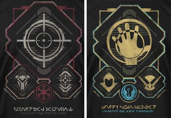 Galactic Alliance Apparel