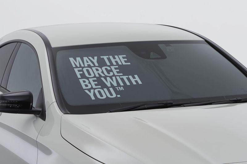 Celebratory Sc-Fi Cars