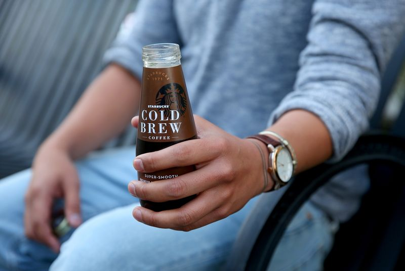 Bottled Cold Brew Coffees