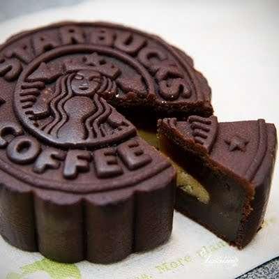 Exoticized Coffee Cakes