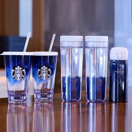 Astronomy-Inspired Drinkware Lines