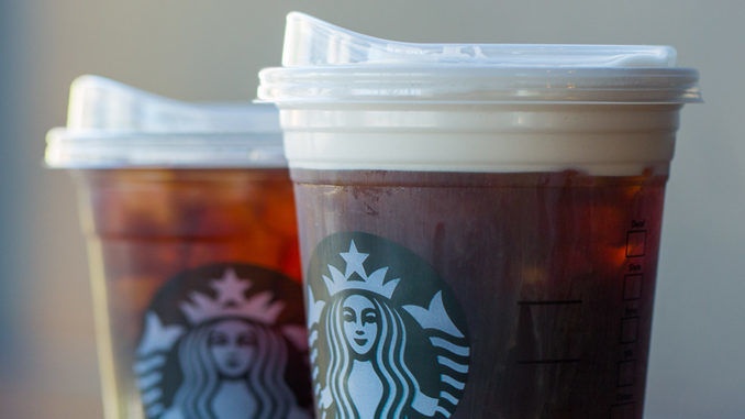 Recyclable Straw-Free Cup Lids