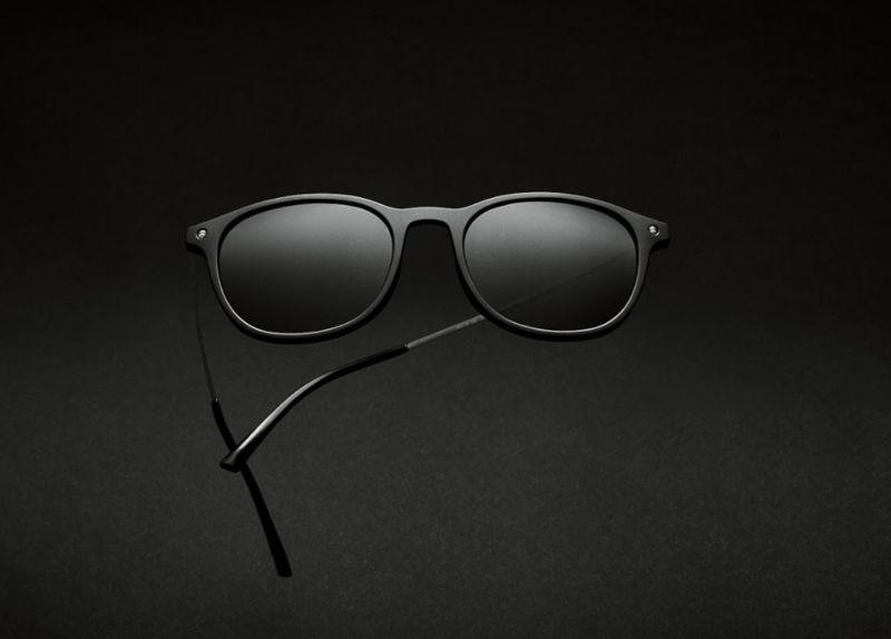 Elevated Architect-Designed Eyewear