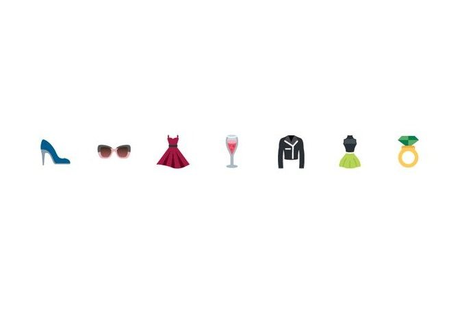Fashion-Forward Emojis