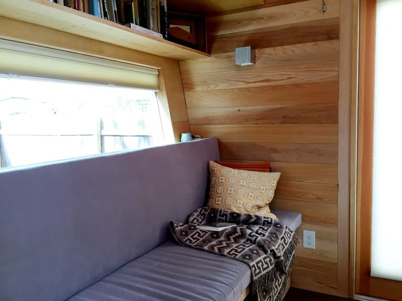 Towable Tiny Homes