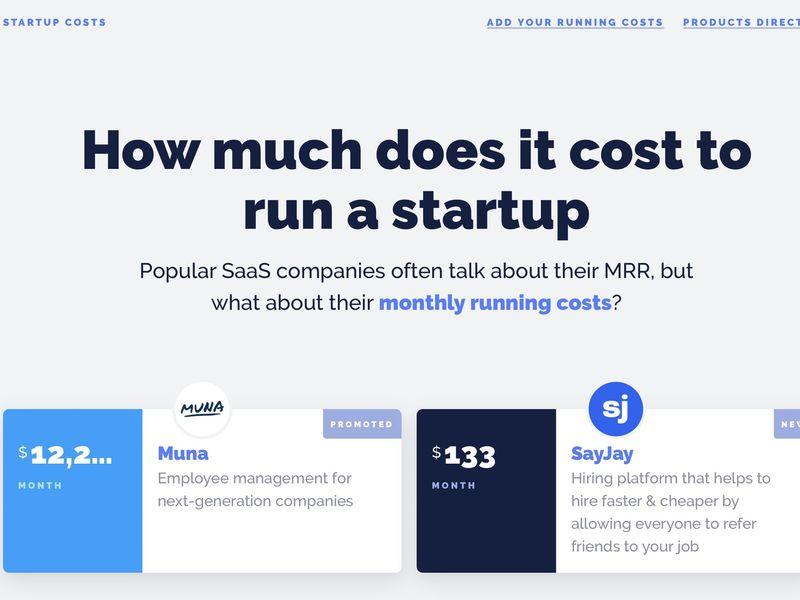 Fiduciary Startup Planning Platforms