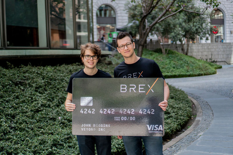 Startup-Focused Credit Cards