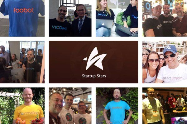 Startup T-Shirt Subscriptions