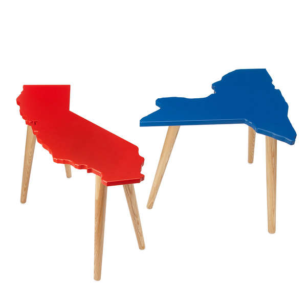 Political End Tables