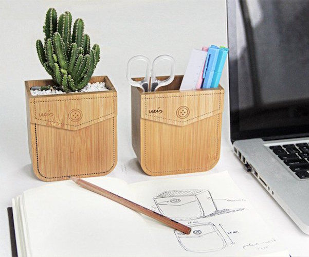 Sustainable Stationery Accessories