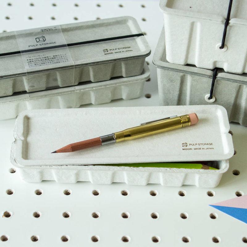Pulp Stationery Storage