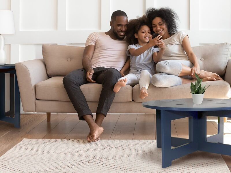 Flatpack Tool-Free Furniture